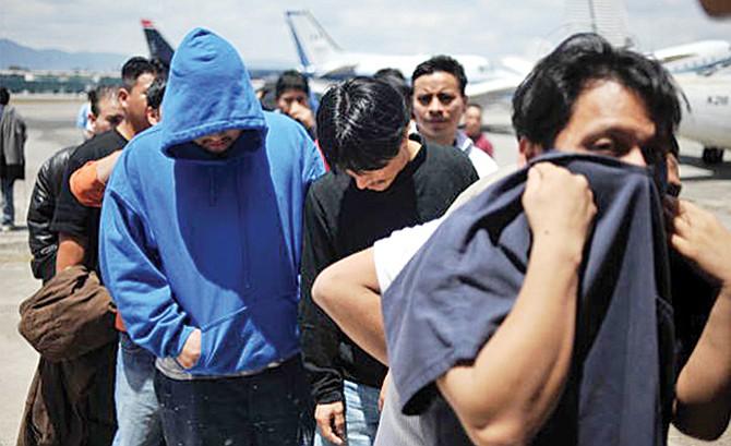 ICE se prepara para  incrementar deportaciones