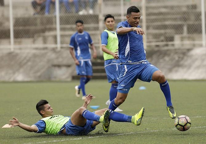 Copa Oro: comienza la máxima fiesta del fútbol de la región
