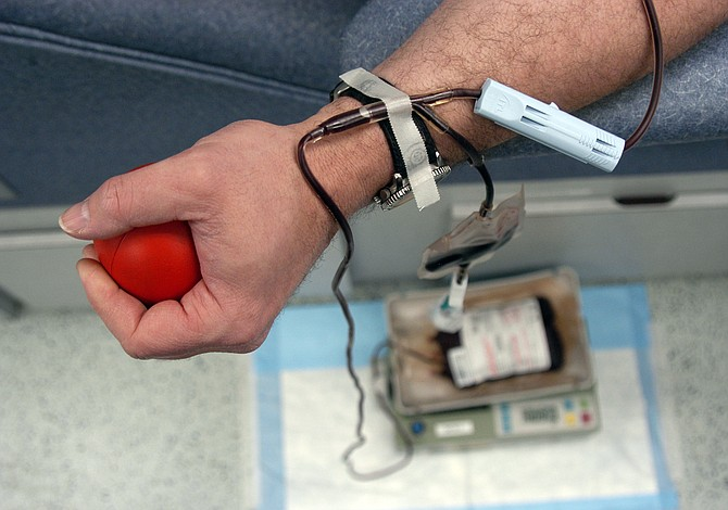 La sangre de todos los humanos podría ser compatible para donar en un futuro