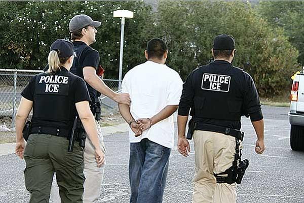 Factores que ICE considera para detenciones y deportaciones 'express'
