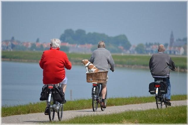 Un problema en aumento: los adultos mayores que quieren estar solos