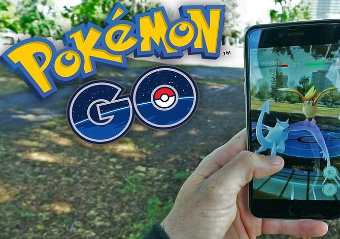 Un error que podría borrar a tus monstruos en Pokémon Go