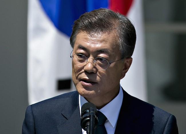 EEUU y Corea del Sur responden a Corea del Norte con un ejercicio de lanzamiento de misil