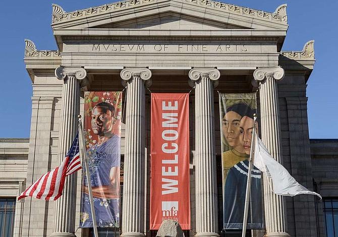 Dos museos de Boston abrirán sus puertas gratis en Columbus Day