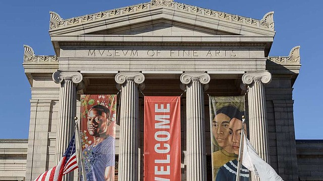 El MFA publicó su nuevo plan estratégico, cuyo objetivo principal es atraer audiencias diversas al museo