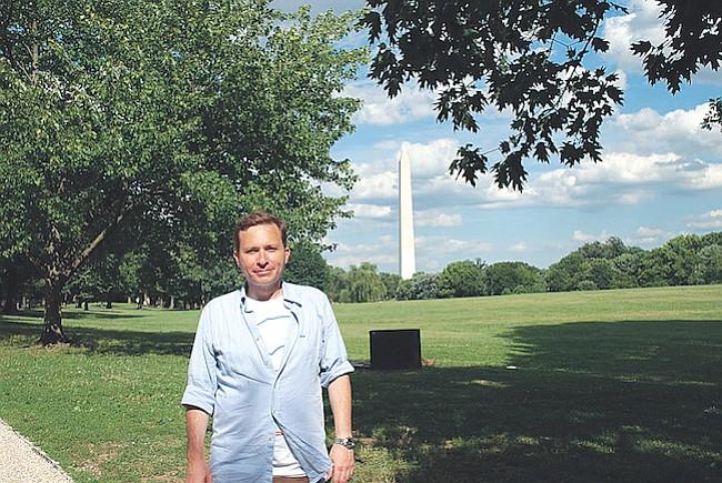 Un paseo por los monumentos en DC