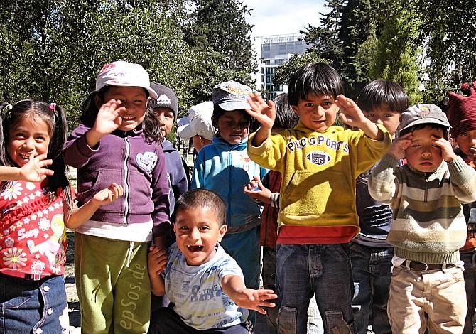 Solución migratoria para menores de edad