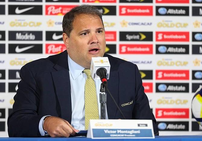 México, EU y Canadá entregan candidatura a FIFA