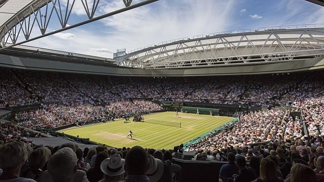 Favoritos continúan su lucha en la tercera ronda de Wimbledon este fin de semana