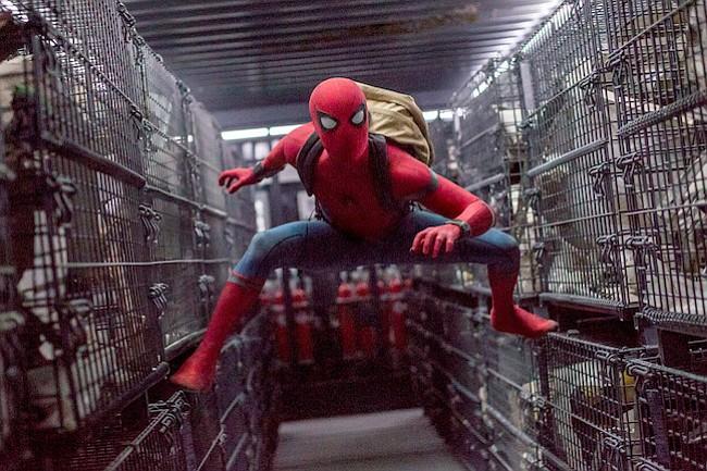 'El Hombre Araña' es el reinicio refrescante de la historia de un superhéroe familiar
