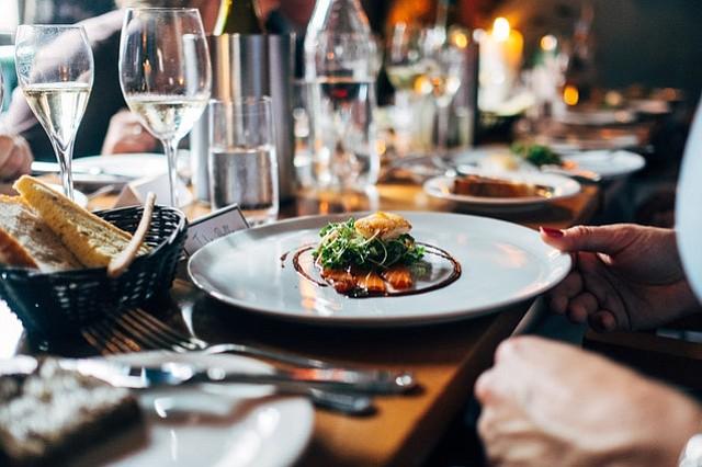 Paseo de verano - La Semana de los Restaurantes de Nueva York celebra bodas de plata con casi 400 restaurantes