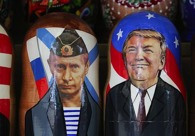 Republicanos aplauden los hallazgos de Mueller sobre Trump y Rusia