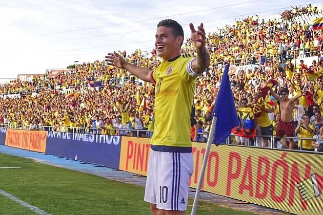 Terminó la novela de James Rodríguez con el Real Madrid y estará con Bayern Múnich la próxima temporada