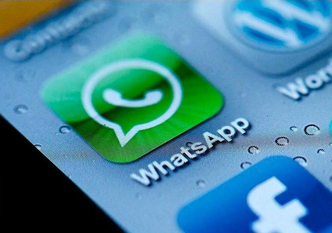 WhatsApp ahora se podrá usar en teléfonos fijos