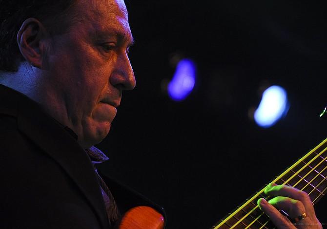 Serie de conciertos latinos en Scullers Jazz los jueves de julio