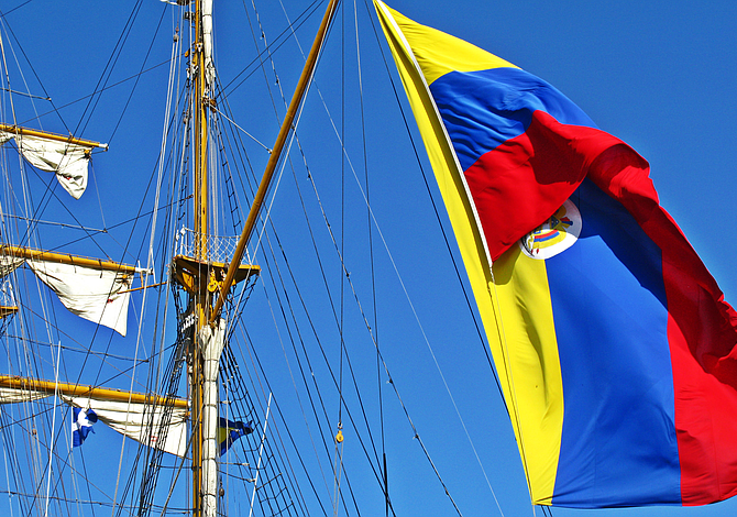 Siete eventos para celebrar la independencia de Colombia en Boston