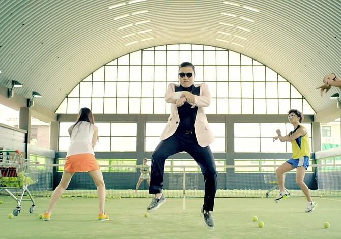 Gangnam Style dejó de ser el rey de YouTube
