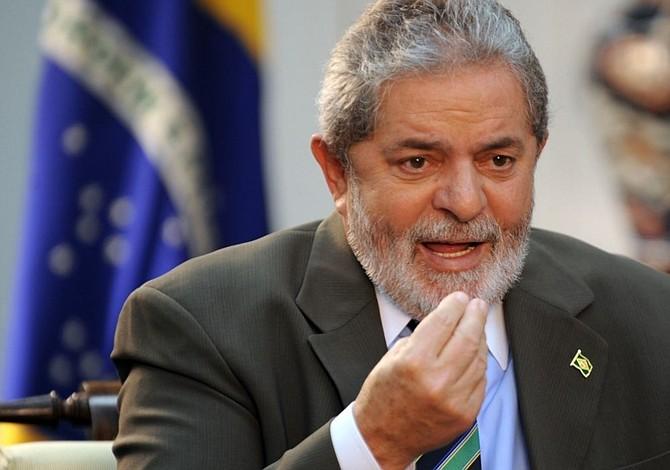 Lula insiste en que su condena es política