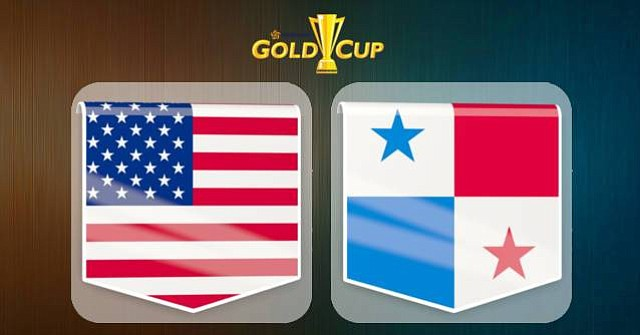 Estados Unidos y Panamá salieron victoriosos en la segunda fecha del Grupo B de la Copa de Oro