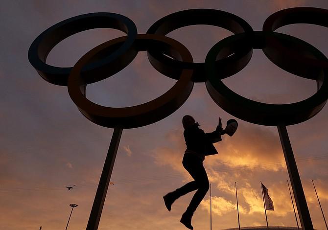 El COI ingresa 5.005 millones de euros durante cada olimpiada
