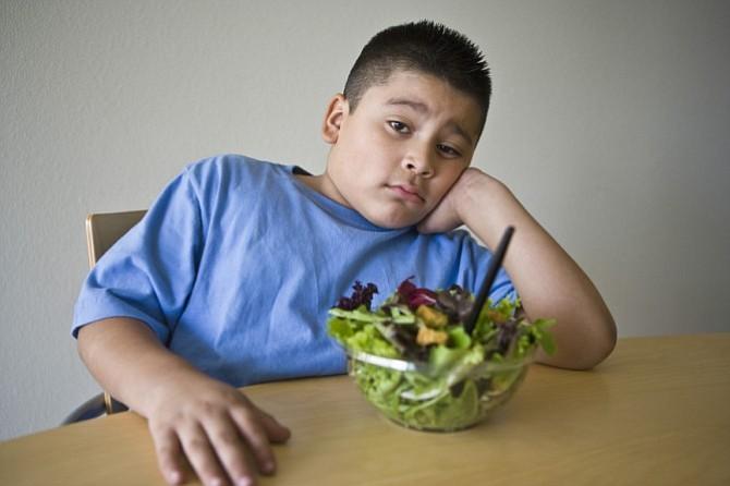 Filadelfia está combatiendo la obesidad infantil