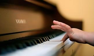 El instrumento ideal para los niños