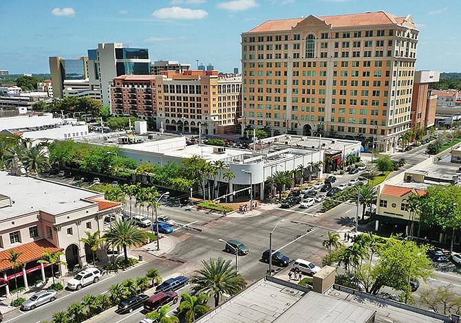 Más de mil viviendas se construirán en Coral Gables