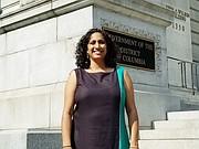 FONDO PERMANENTE. Sapna Pandya, directora de Many Languages One Voice, considera que el fondo permanente debería ser de al menos $2 millones.