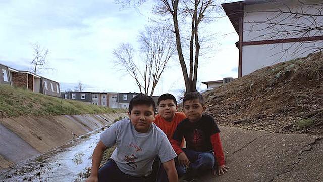 Children of La Mancha (© 2014 Jose Henriquez Jr.)