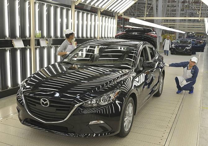 La mitad de los autos que se venden en México son asiáticos