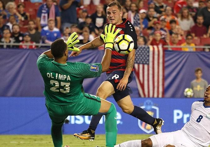 Nuevas figuras de Concacaf brillan en la segunda fase de la Copa Oro
