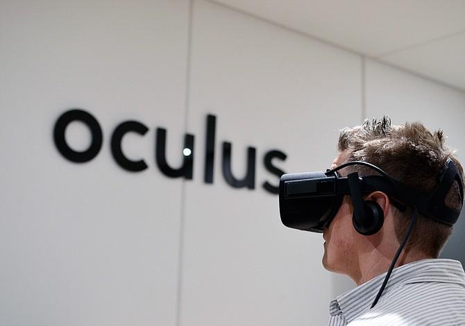 Oculus podría lanzar una versión 'lowcost' de su visor
