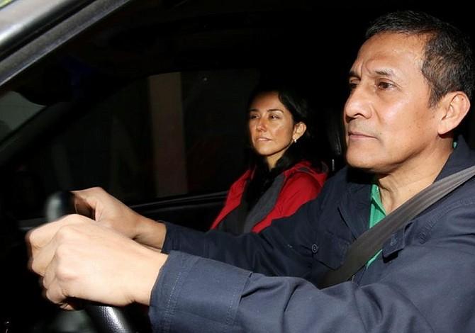 Escándalo de Odebrecht y aportes de Venezuela marcaron caída de Humala