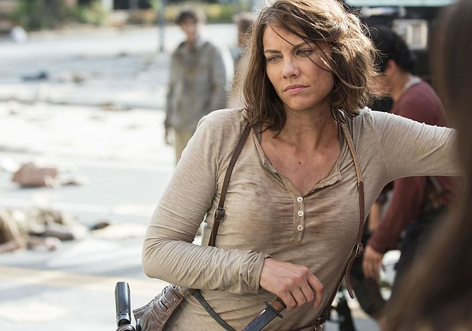 The Walking Dead paraliza rodaje por grave accidente