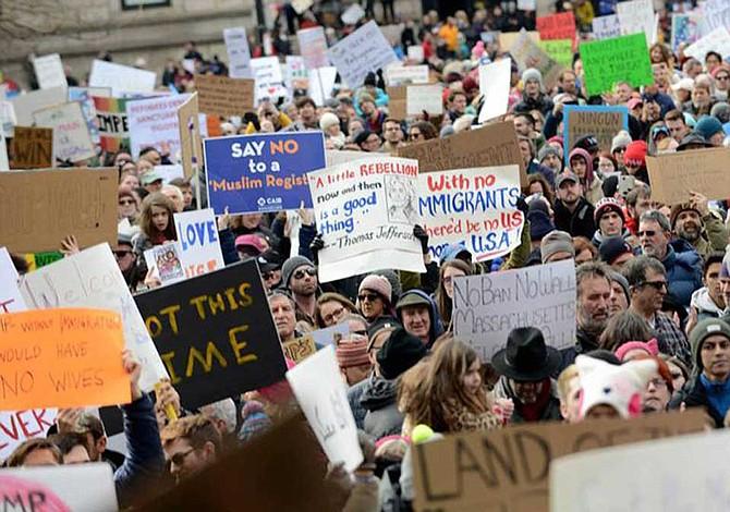 Gobierno recurrirá en Supremo el fallo de Hawái sobre veto migratorio