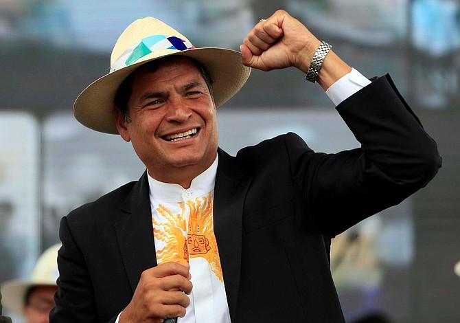 Ecuador destapa las deudas ocultas de la gestión de Correa