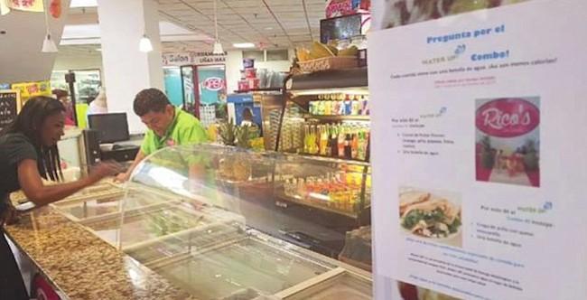 RESTAURANTES. Cinco restaurantes en Langley Park se unen a la iniciativa saludable de GWU.