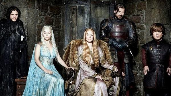 """""""Game of Thrones"""", el principio del fin ya está aquí"""