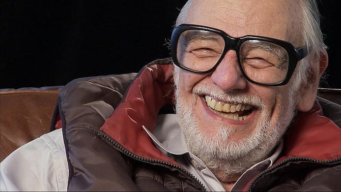 Romero creó las más icónicas películas sobre zombies