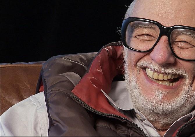 Murió George A. Romero, maestro del terror zombie