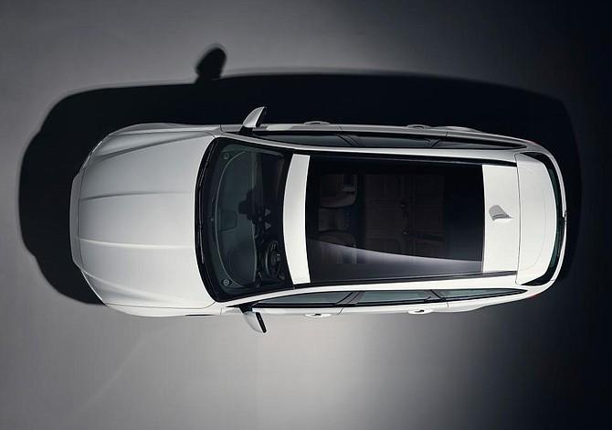 Jaguar quiere ingresar a un pequeño segmento del mercado con el nuevo XF Sportbrake