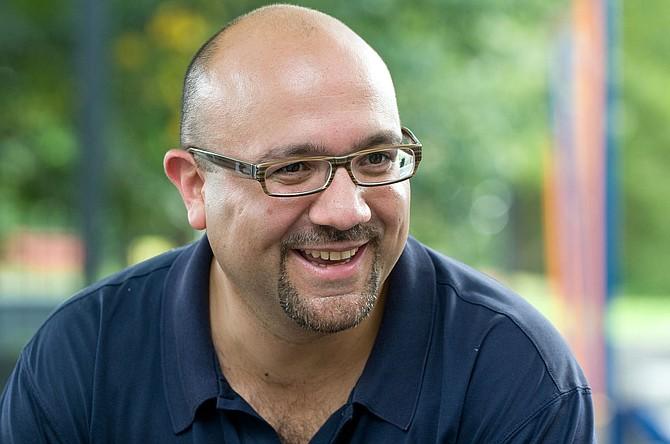 Jeffrey Sanchez, demócrata de Jamaica Plain en la Cámara de Representantes de Massachusetts