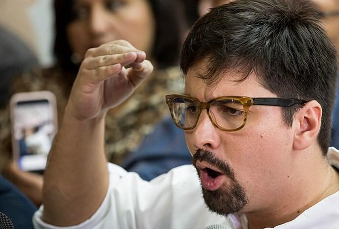 Oposición venezolana conformará Gobierno de unión nacional