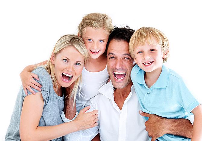 La personalidad del  hijo según su lugar en la familia