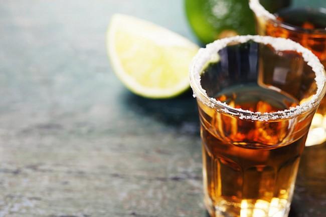 Cocteles para el Día Nacional del Tequila