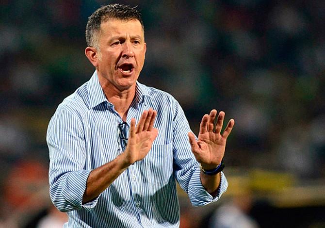 """Presión de los medios obliga a Osorio a """"ganar o ganar"""" ante Honduras"""
