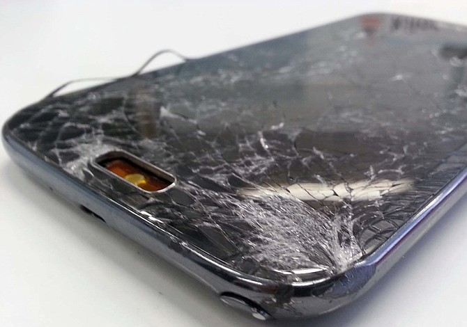 ¿Cómo proteger la pantalla de tu móvil?