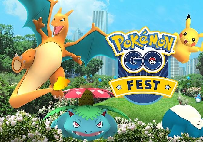El Pokémon Fest se podrá 'sentir' en todo el mundo