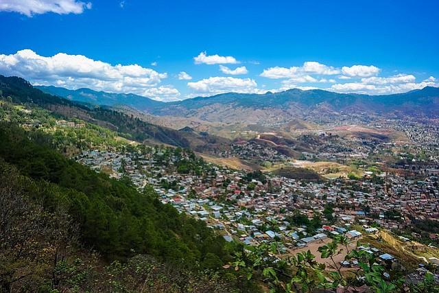 El interés global en Honduras empuja el aumento del turismo