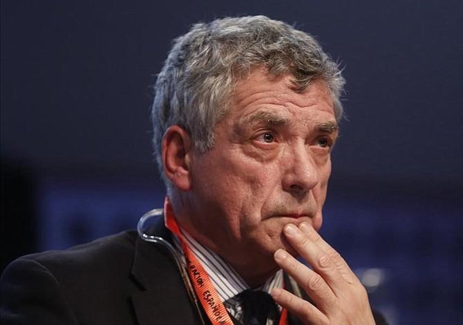 Detenido el presidente de la Federación Española de Fútbol por caso de corrupción